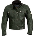 Belstaff Brooklands Blouson Country Green Jackets