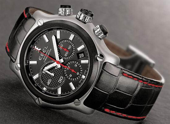 d6a4096986a72 اختر ساعة ذات وجه متوسط الحجم (بقطر 38-42 ملليمتر). هذا هو الحجم الأنسب  للجميع، أما الأكبر من ذلك فيبدو بارزاً ولافتاً جداً. وبالنسبة لمحتويات  الوجه، فإنك ...